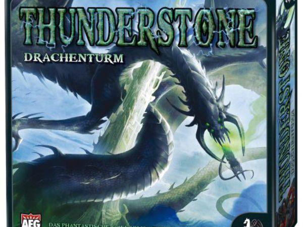 Bild zu Alle Brettspiele-Spiel Thunderstone - Drachenturm