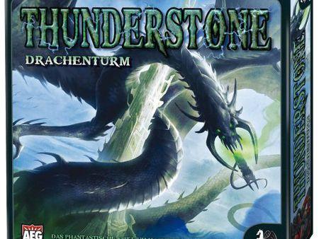 Thunderstone - Drachenturm