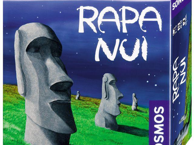 Rapa Nui Bild 1