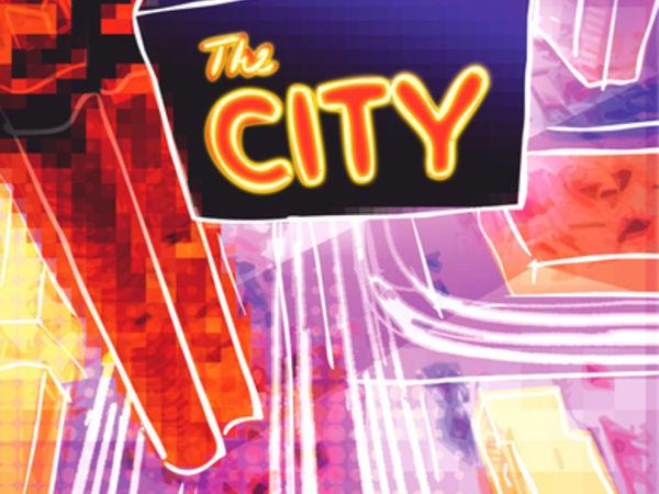 Bild zu Alle Brettspiele-Spiel The City