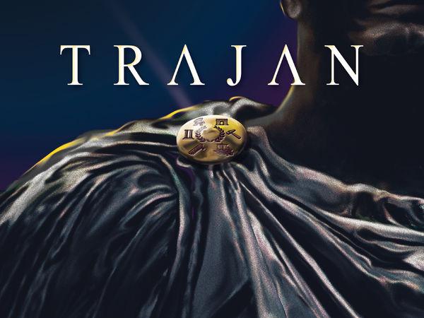 Bild zu Alle Brettspiele-Spiel Trajan