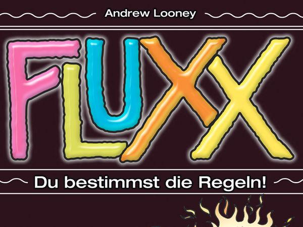 Bild zu Alle Brettspiele-Spiel Fluxx