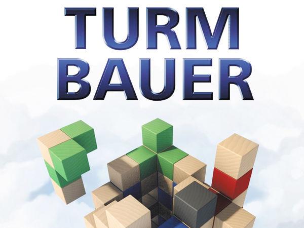 Bild zu Alle Brettspiele-Spiel Turmbauer