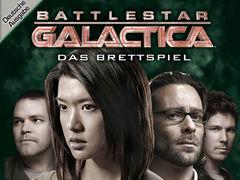 Battlestar Galactica: Exodus Erweiterung
