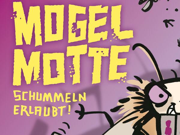 Bild zu Frühjahrs-Neuheiten-Spiel Mogel Motte