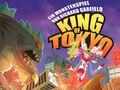 Alle Brettspiele-Spiel King of Tokyo spielen
