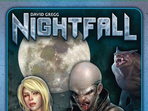 Bild zu Alle Brettspiele-Spiel Nightfall