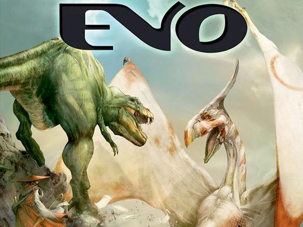 Bild zu Alle Brettspiele-Spiel Evo