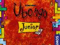 Alle Brettspiele-Spiel Ubongo Junior spielen