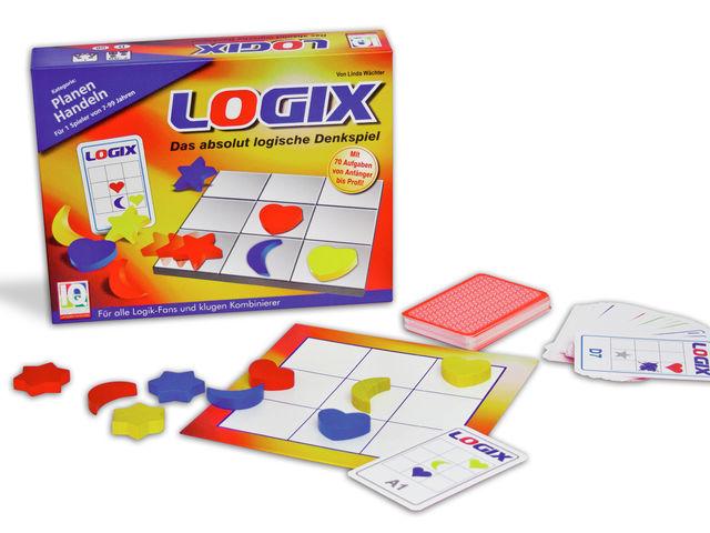 Logix Bild 1