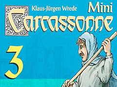 Carcassonne Mini 3: Die Fähren