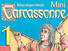 Carcassonne Mini 1: Die Fluggeräte