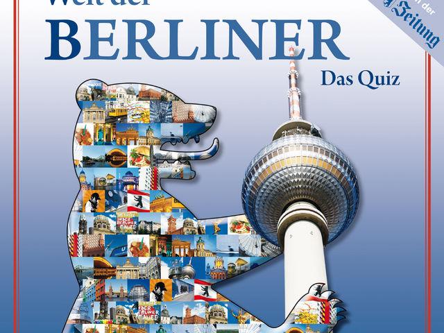 Welt der Berliner Bild 1