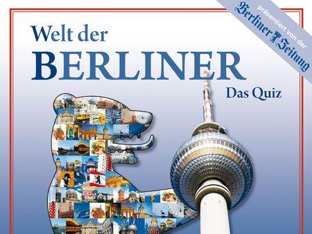 Welt der Berliner