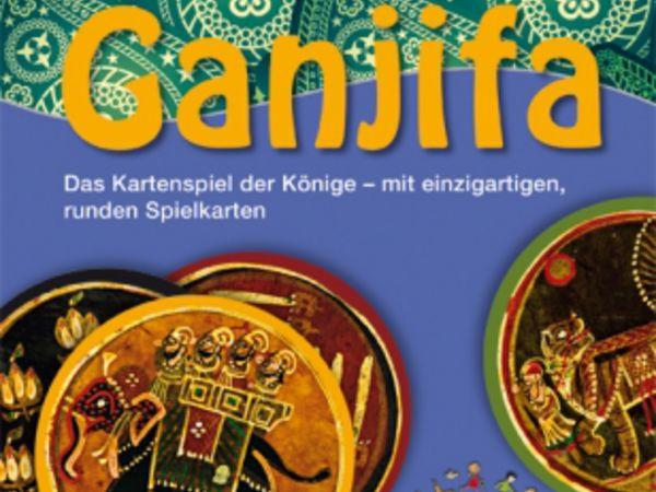 Bild zu Alle Brettspiele-Spiel Ganjifa