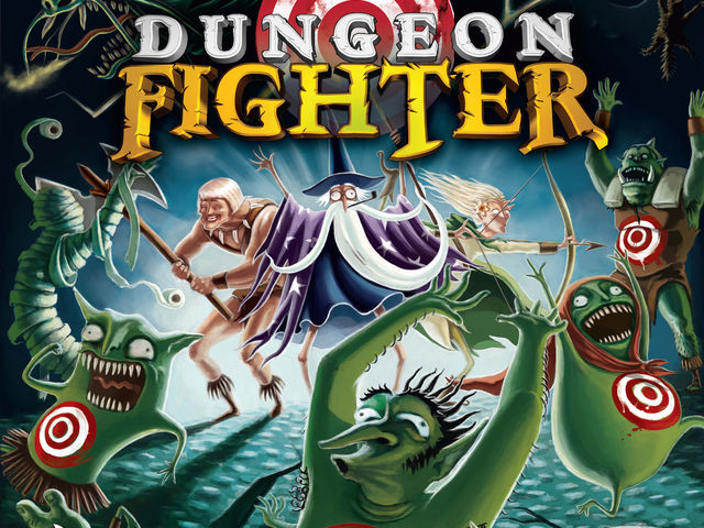 Dungeon Fighter Bild 1