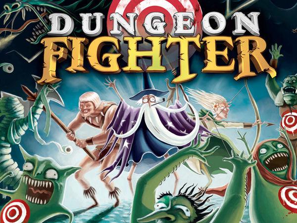 Bild zu Alle Brettspiele-Spiel Dungeon Fighter
