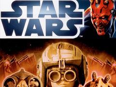 Star Wars: Anakins Podrace