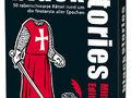 Black Stories: Mittelalter Edition Bild 1