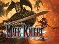 Vorschaubild zu Spiel Mage Knight - Das Brettspiel