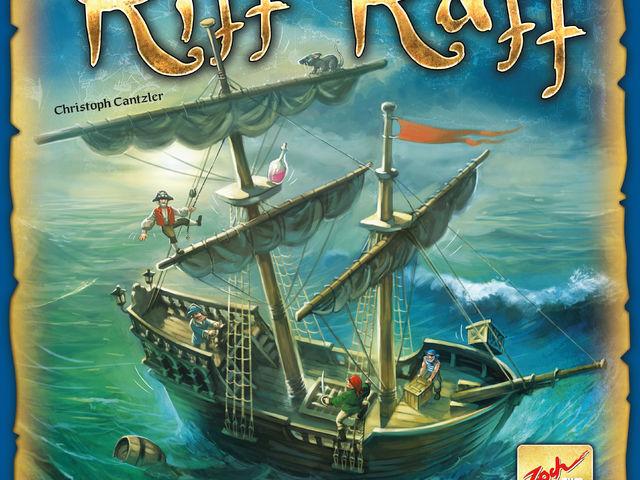 Riff Raff Bild 1