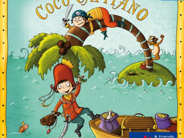 Bild zu Alle Brettspiele-Spiel Coco Capitano