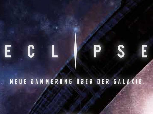 Bild zu Alle Brettspiele-Spiel Eclipse