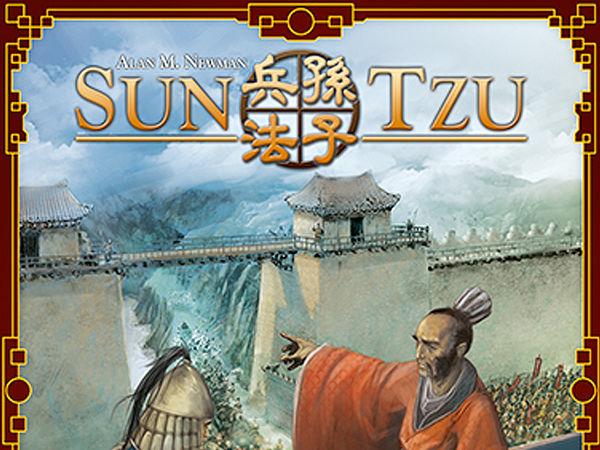 Bild zu Alle Brettspiele-Spiel Sun Tzu
