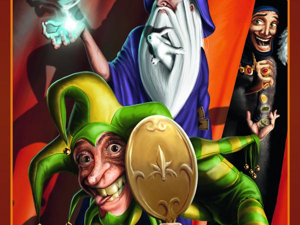 Bild zu Alle Brettspiele-Spiel Spectaculum