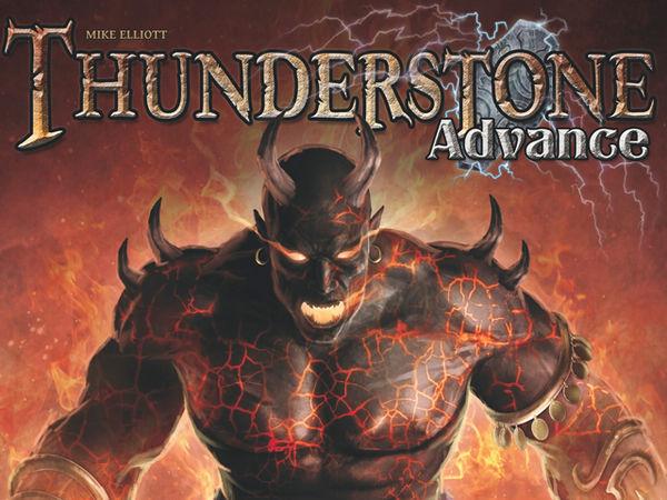Bild zu Alle Brettspiele-Spiel Thunderstone - Advance: Die Türme des Verderbens