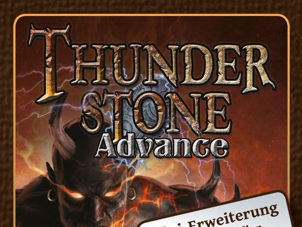 Bild zu Alle Brettspiele-Spiel Thunderstone Advance - Avatare