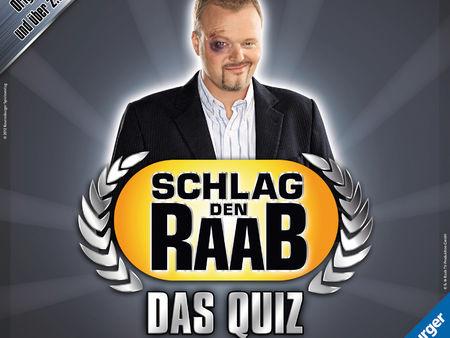 Schlag den Raab: Das Quiz