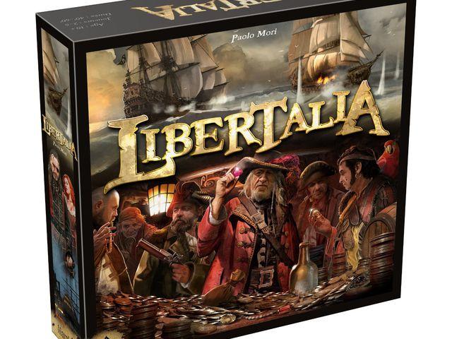 Libertalia Bild 1