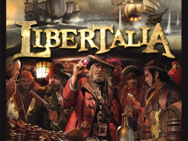 Bild zu Alle Brettspiele-Spiel Libertalia