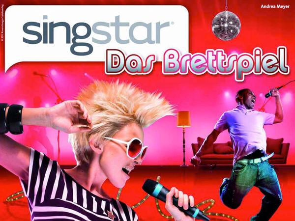 Bild zu Alle Brettspiele-Spiel SingStar: Das Brettspiel