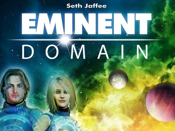 Bild zu Alle Brettspiele-Spiel Eminent Domain