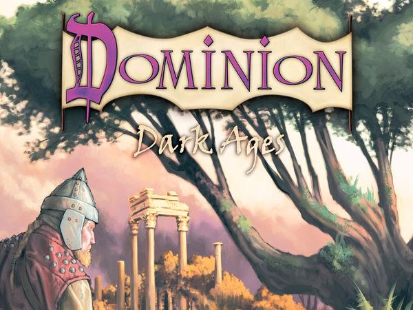 Bild zu Alle Brettspiele-Spiel Dominion: Dark Ages