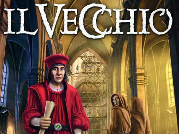 Bild zu Alle Brettspiele-Spiel Il Vecchio