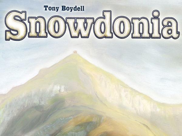 Bild zu Alle Brettspiele-Spiel Snowdonia