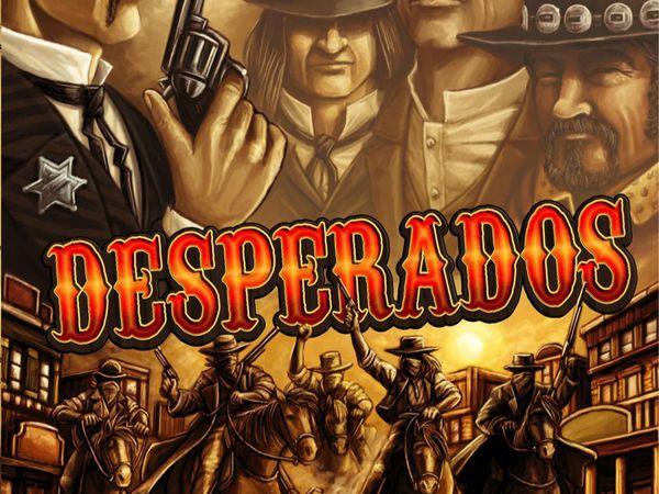 Bild zu Alle Brettspiele-Spiel Desperados