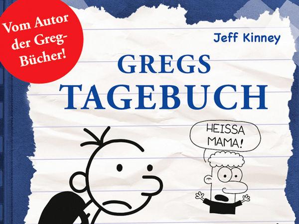Bild zu Alle Brettspiele-Spiel Gregs Tagebuch: Heissa, Mama!