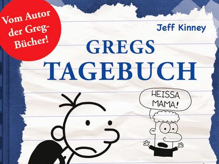 Gregs Tagebuch: Heissa, Mama!