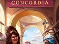 Vorschaubild zu Spiel Concordia