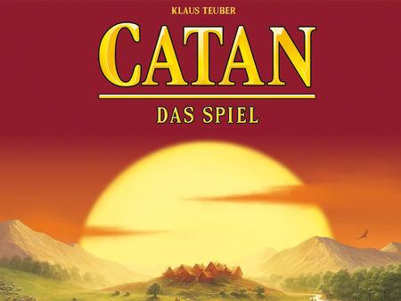 Catan: Das Spiel
