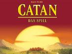 Vorschaubild zu Spiel Catan: Das Spiel