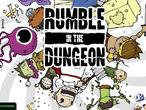 Vorschaubild zu Spiel Rumble in the Dungeon