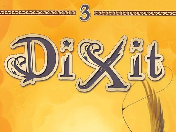 Bild zu Alle Brettspiele-Spiel Dixit 3: Journey