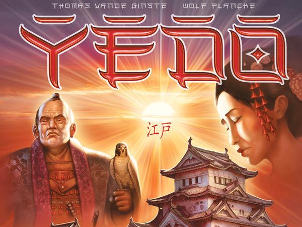 Bild zu Alle Brettspiele-Spiel Yedo