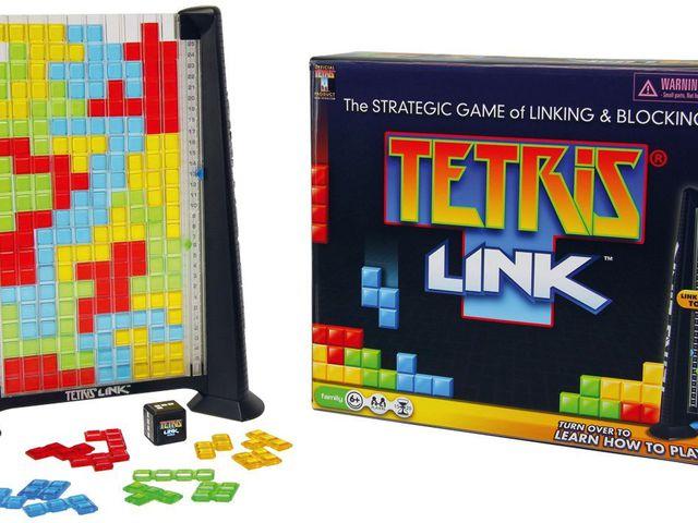 Tetris Link Bild 1