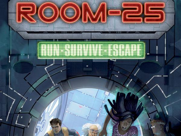 Bild zu Alle Brettspiele-Spiel Room 25